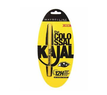 Maybelline Colossal Kajal India