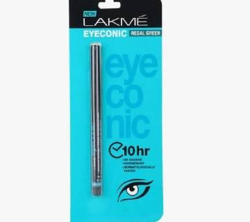 Lakme Eyeconic Kajal Green 0.35G India