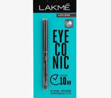 Lakme Eyeconic Brown Kajal India