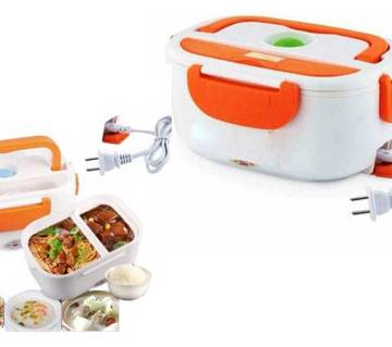 lunch box the eletric