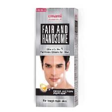Emami Fair & Handsome Cream For Men 60gm India