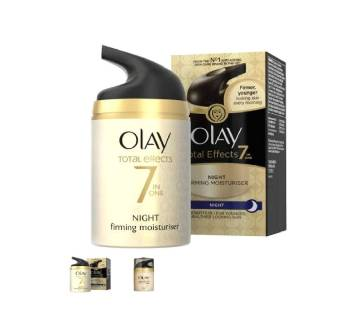 Olay Total Effects Cream night 50 gm Poland