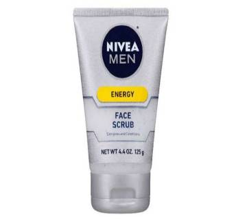 NIVEA MEN face wash Germany