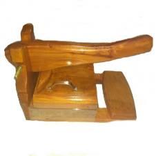 Magic Roti Maker - Wooden
