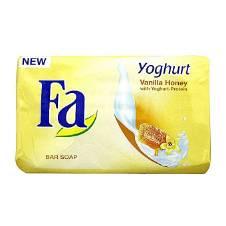 Fa Vanilla Honey Soap - 175g