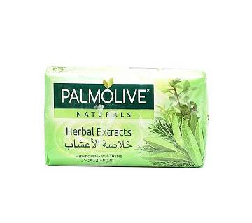 Palmolive Herbal Extract Soap - 170g