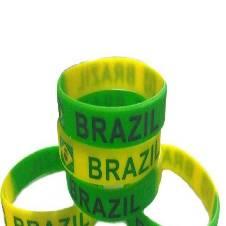 Brazil রিষ্ট ব্যান্ড