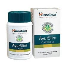 Himalaya Ayurslim ওয়েট লস ক্যাপসুল - 60 Pieces