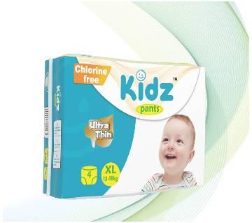 Kidz Pants XL (12-18kg)