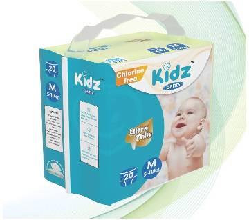 Kidz Pants M (5-10kg)