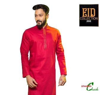 Mens Slim Fit Panjabi– CP42
