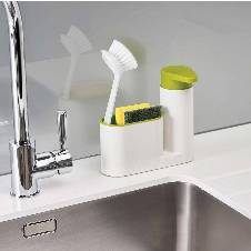 2 Piece Sink Tidy Set