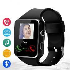 Bluetooth Smart watch X6