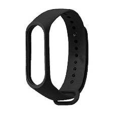 Xiaomi Replaceable Wrist Strap for Mi Band 3 - Black