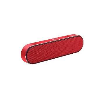 Awei Y-220 Portable Wireless Speaker - Red বাংলাদেশ - 6782671