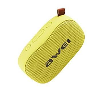 Awei Y900 - Wireless Bluetooth Speaker - Black