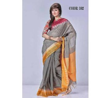 colorful Indian silk sharee