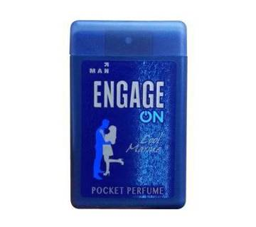 Engage pocket perfume (India)