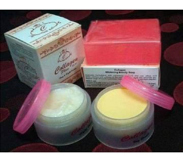 Collagen Cream Set