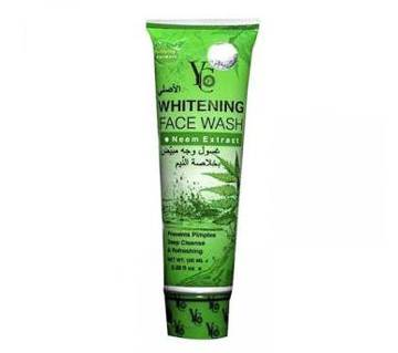 Yc Whitening Neem Extract Face wash (Thailand)
