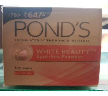 Ponds White Beauty Fairness cream (India)