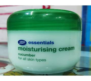 Boots Essential Moisturizing cream (USA)