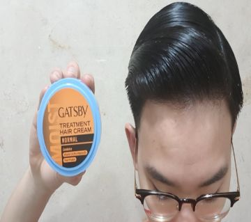 Gatsby Treatment hair cream 70g - Indonesia