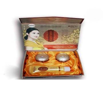 Jiaoli Face Combo Package set-25gm-Taiwan