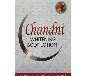 Chandni বডি হোয়াইটেনিং লোশন (Pakistan)