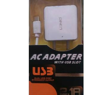 Ldnio 2.1A charger