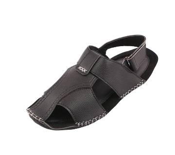 MENZ LEATHER SANDLE