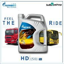 Gazpromneft HD 50 (5 Litre)