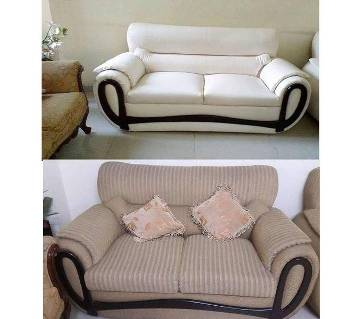 Victorian Sofa Renovation - Foreign