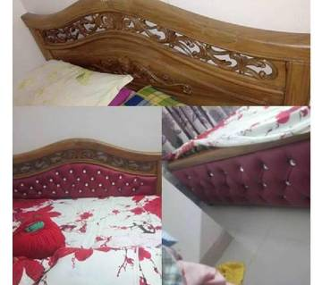 Bed Renovation