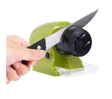 Swifty sharp Motorized knife Sharpener