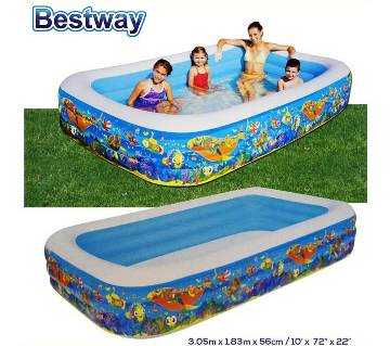 bestway swimming pull