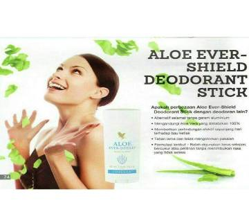 ALOEEVER-SHIELD Deodorant Stick (USA)