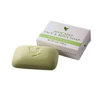 Forever Avocado Face & Body soap (USA)