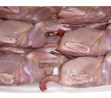Quail Meat (25 Pieces)