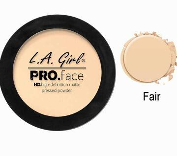 L.A. Girl Pro প্রেসড পাউডার - 85 gm - P.R.C