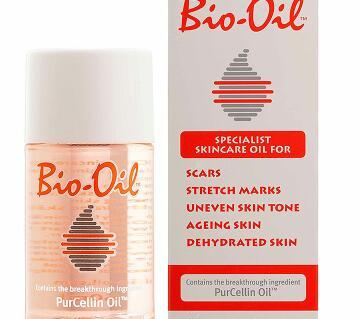 Bio- Oil Skin care Oil - South Africa