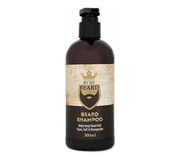 BEARD SHAMPOO - England