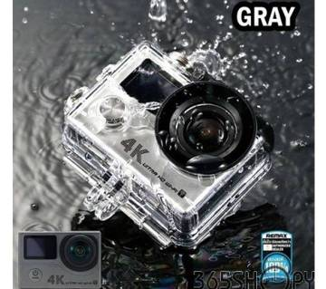 Remax SD-02 Mini 4K Ultra HD Wifi Action Camera