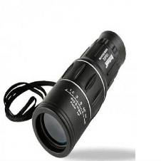 16X52 Monocular Zoom Rubber Armored