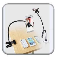 Mobile stand holder