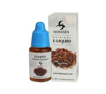 Liqua BENSON Flavor ই-লিকুইড - 10 ml