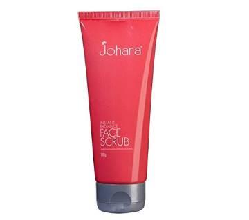 Johara® ফেস স্ক্র্যাব (India)