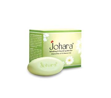Johara® Refreshing & Nourishing Bath Bar (India)