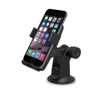 Easy One Touch Universal Car Mount Holder