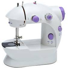 Portable Electric Sewing Machine